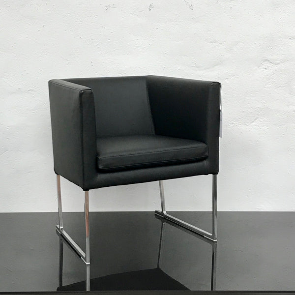 Solo Armchair by Antonio Citterio for B&B Italia