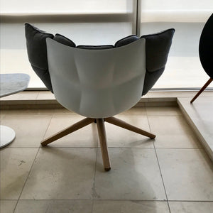 Load image into Gallery viewer, Husk Chair by Patricia Urquiola for B&B Italia