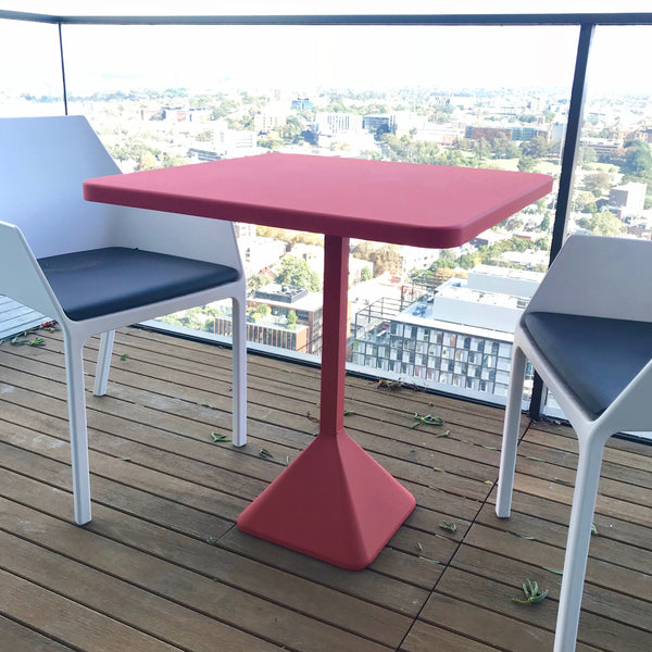TNP Bistro Table by Christophe Pillet for Kristalia