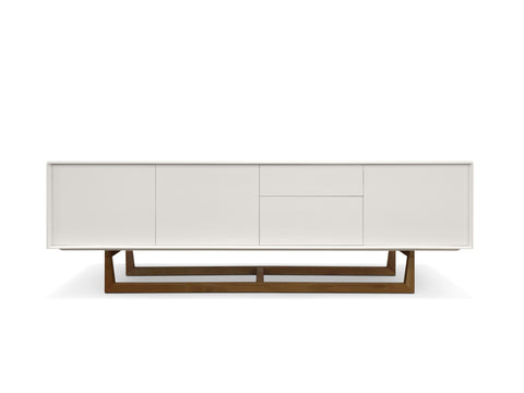 Custom Altone Design 'Walker' Sideboard, Handcrafted in Australia