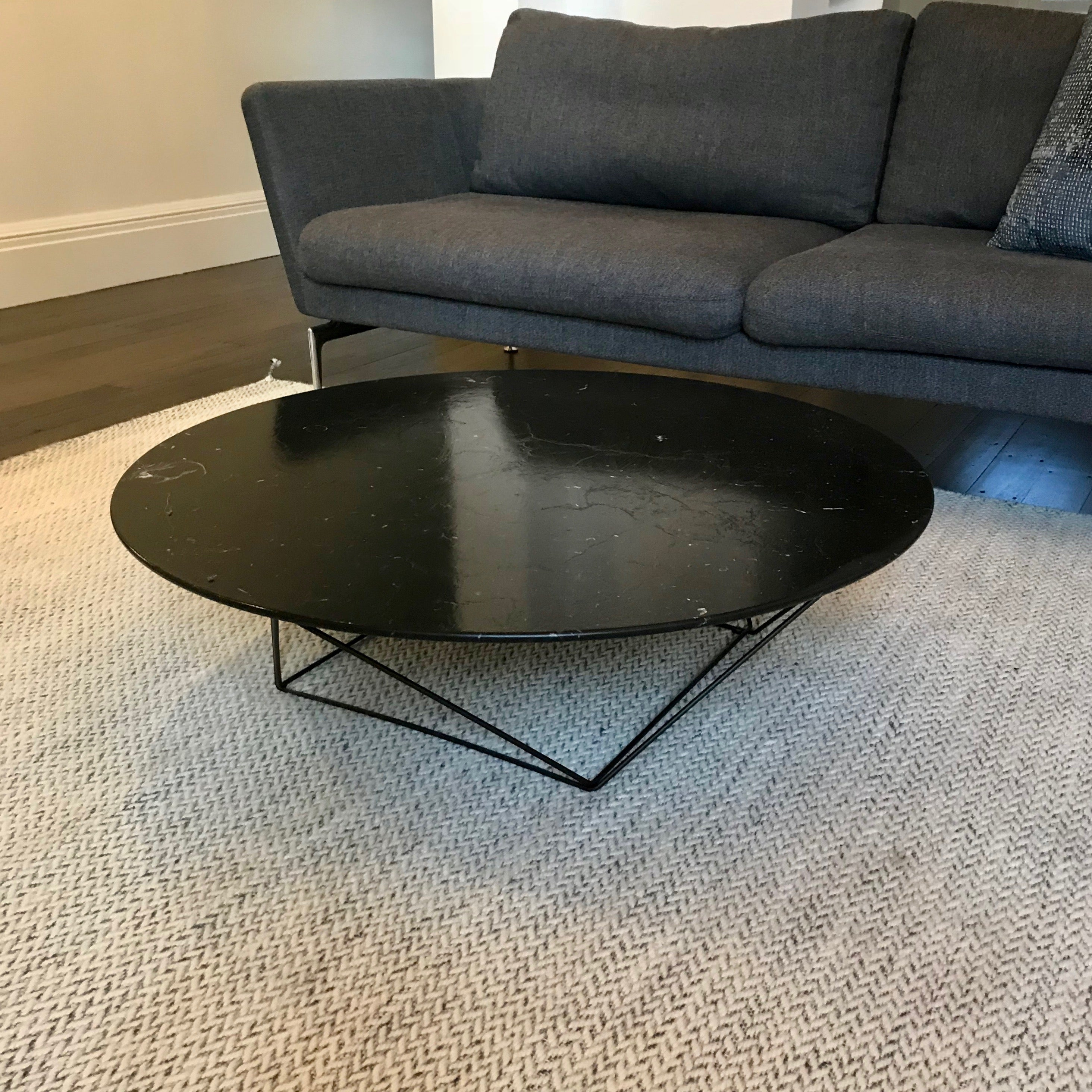 Joco Coffee Table by EOOS for Walter Knoll