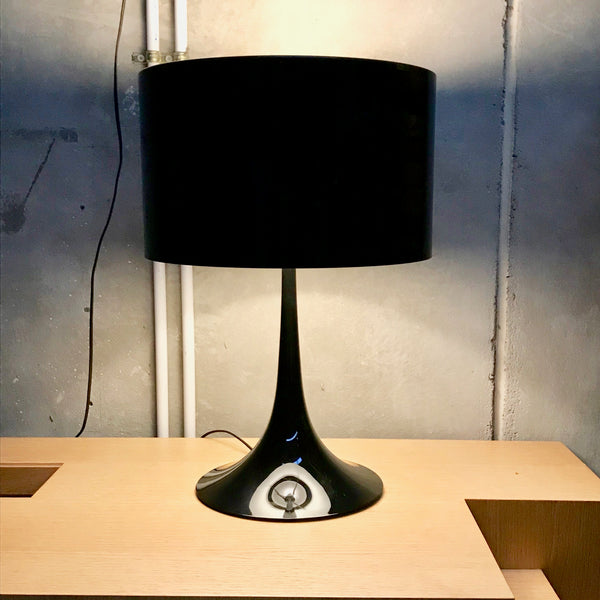 Spun T1 Table Lamp by Sebastion Wong for Flos