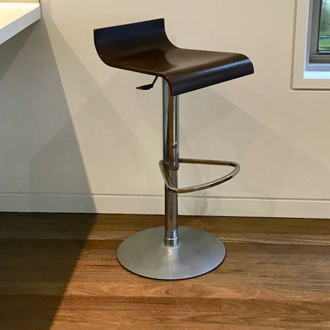 Pam Stool by Claudio Dordoni & Marco Pocci by Ligne Roset (Three available)
