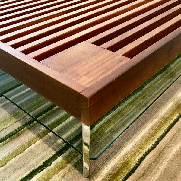 Ponton Coffee Table by Osko + Deichmann for Ligne Roset