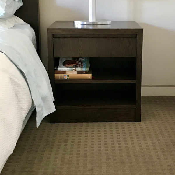 PAIR Custom Bedside Tables