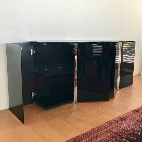 Milo Sideboard by Ilaria Marelli for Fiam