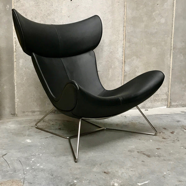 Imola Chair by Henrik Pederson for BoConcept