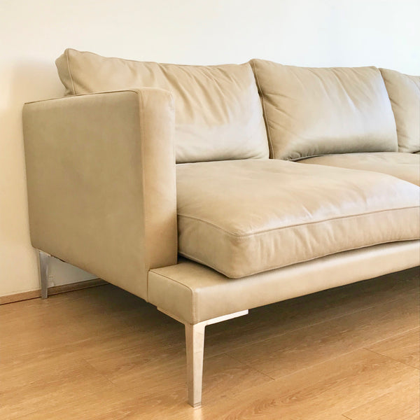 Lennon Sofa by Cameron of Otherworks for Project 82