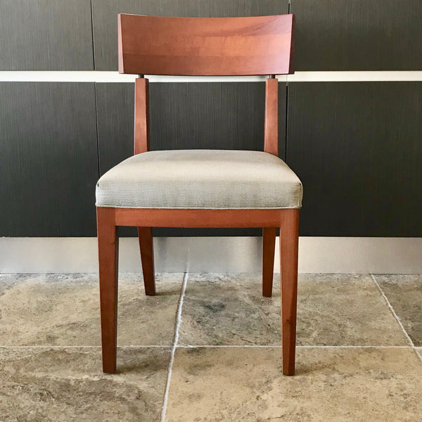 Set of FOUR Aretusa Dining Chair by Antonio Citterio for Maxalto (B&B Italia) 2 Sets Available