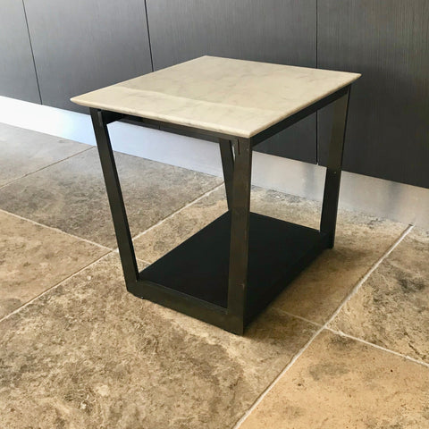 Element Side Table by Camerich (2 Available)