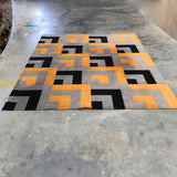 Los Angeles Area Rug by Greg Natale for Designer Rugs