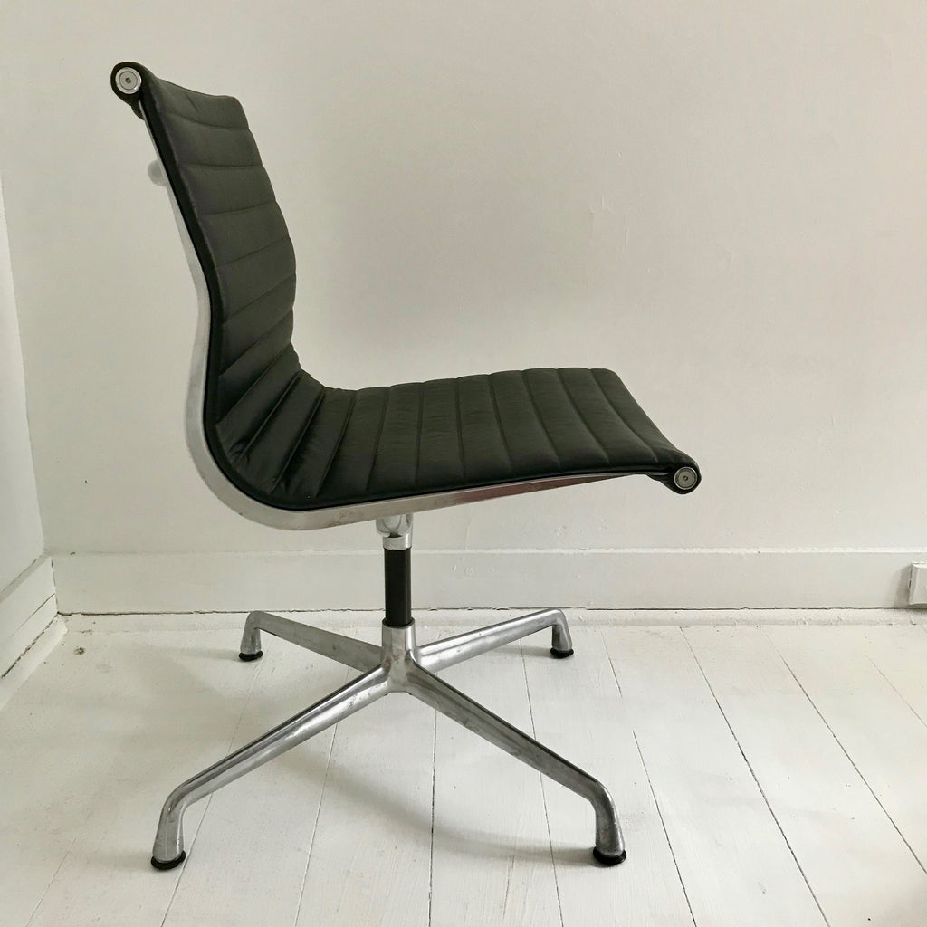 Eames Armless Group Side Chair By Herman Miller 4 Available