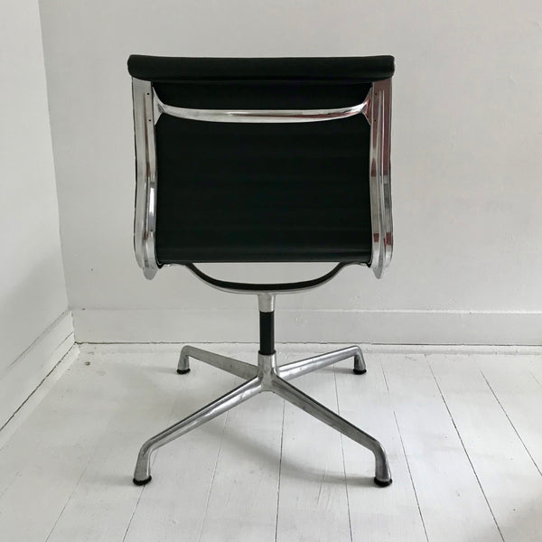 Eames Armless Group Side Chair by Herman Miller (4 available)