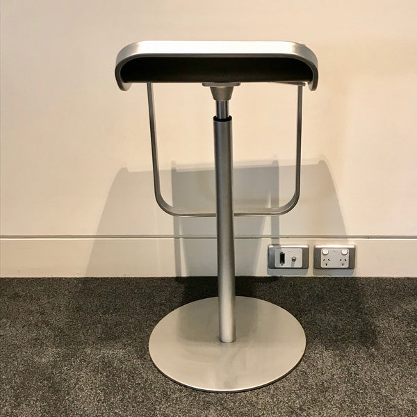 LEM Barstool by Shin & Tomoko Azumi for Lapalma (2 available)