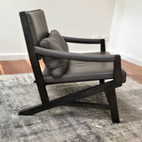 Eric Lounge Chair by Camerich (2 available)