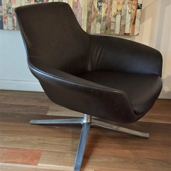 Oscar Chair by Pearson Lloyd for Walter Knoll (3 available)