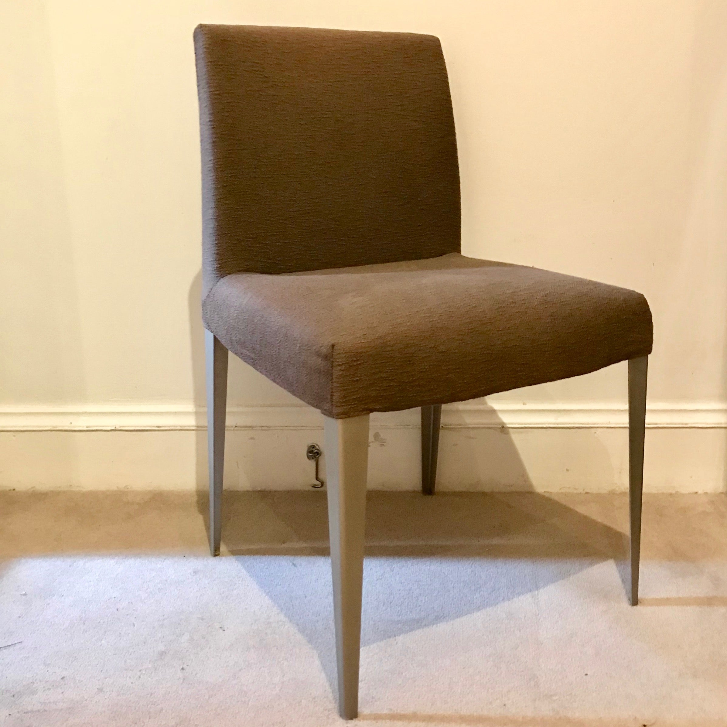 Set of FOUR Melandra Dining Chairs By Antonio Citterio for B&B Italia