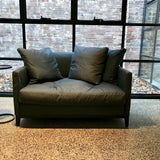 Banjo Loveseat by MCM House