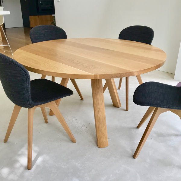 Plateau Dining Table by Marcel Sigel for Go Home