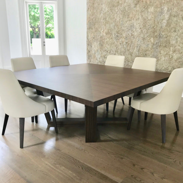 Xilos Dining Table by Antonio Citterio for Maxalto