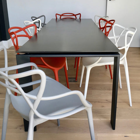 Four Table by Ferruccio Laviani for Kartell