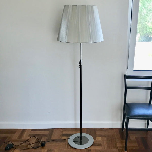 Height Adjustable Standard Lamp