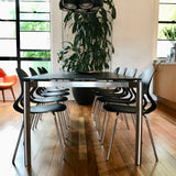 Biba Dining Table through Fanuli