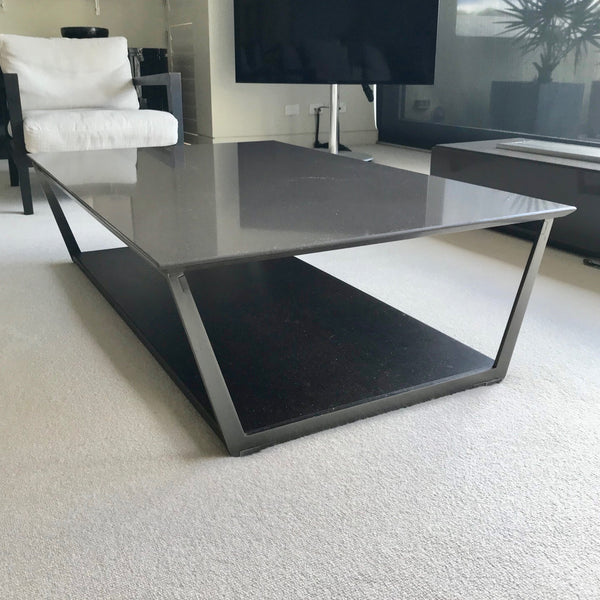 Coffee Table by Fanuli