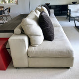 Groundpiece Sofa by Antonio Citterio for Flexform