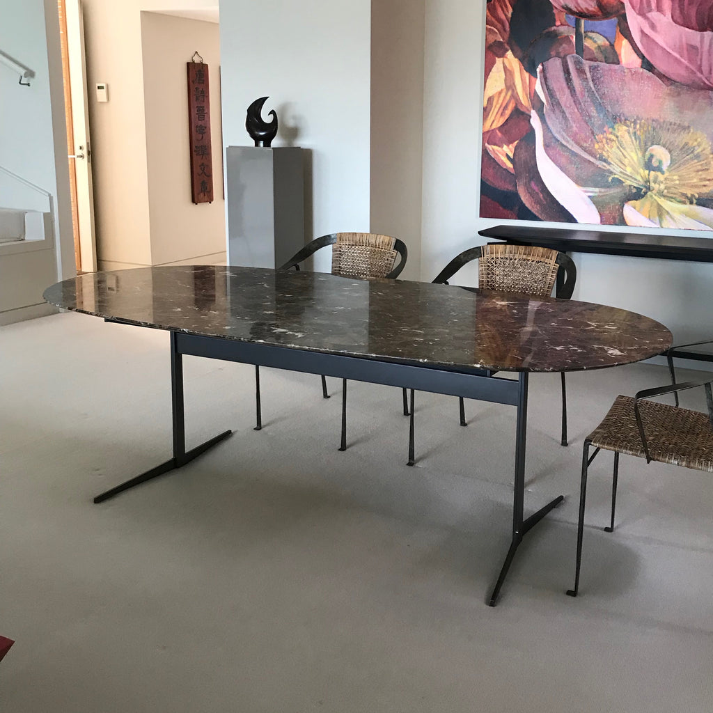 Fly Dining Table By Antonio Citterio For Flexform Home