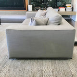Hamilton Sofa by Minotti