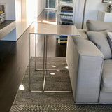 Leger Side Table by Minotti
