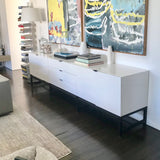 Harvey Sideboard by Minotti