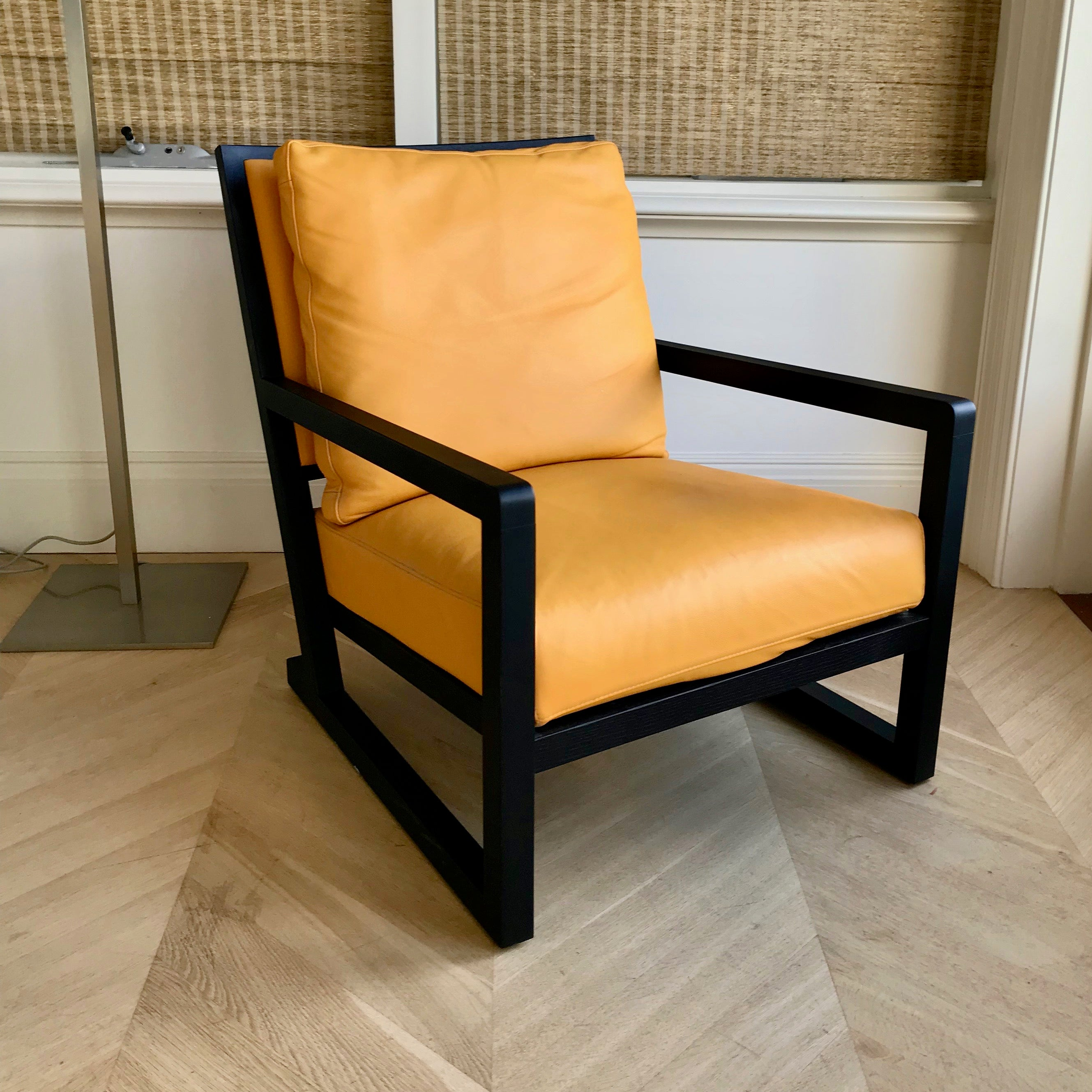 Simon Lounge Chair by Camerich (2 available)