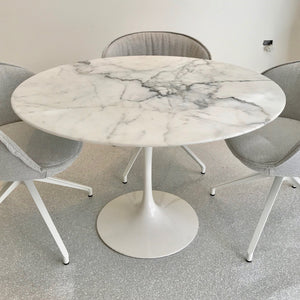 Saarinen Dining Table by Alivar Italy