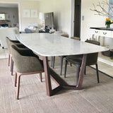 Concorde Dining Table by Emmanuel Gallina for Poliform