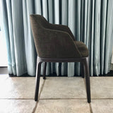 Set of SIX Grace Dining Chairs by Emmanuel Gallina for Poliform