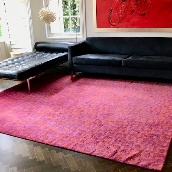 Area Rug by Robyn Cosgrove