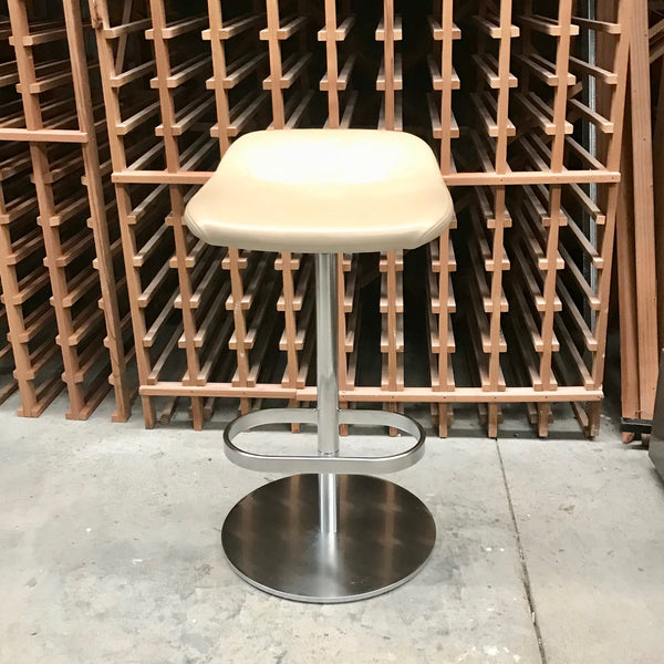 Turtle Barstool by Pearson Lloyd for Walter Knoll (2 available)