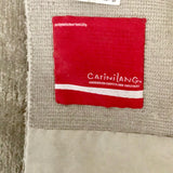 Square Silk Area Rug by Carini.Lang New York