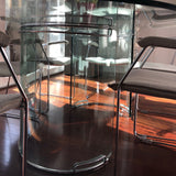 Vintage Dining Table through Artes Arredorama (Space)