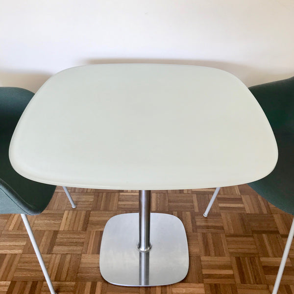 Lox Table by Pearson Lloyd for Walter Knoll