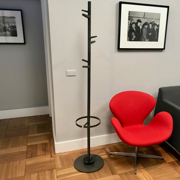 Taiga Coat Stand by m114 through Kezu