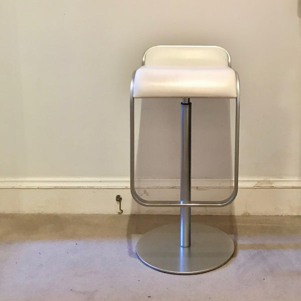 LEM Barstool by Shin & Tomoko Azumi for Lapalma (3 available)