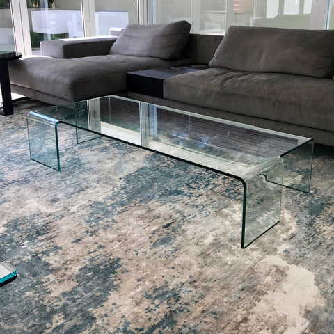 Neutra Coffee Table by Rodolfo Dordoni for Fiam