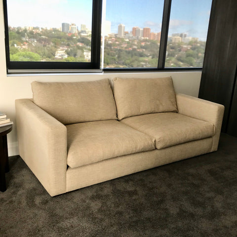Bosco 2.5 Seat Sofa by Jardan