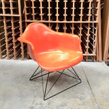 Case Study Arm Shell Low Rod Chair by Modernica (2 available)