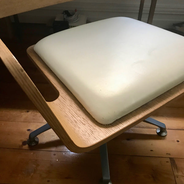 Desk Chair through Spence & Lyda