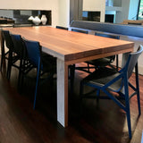 April Dining Table by Zuster