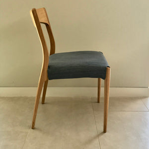 FOUR FG172 Oak Dining Chair by Orson & Blake (2 sets available)